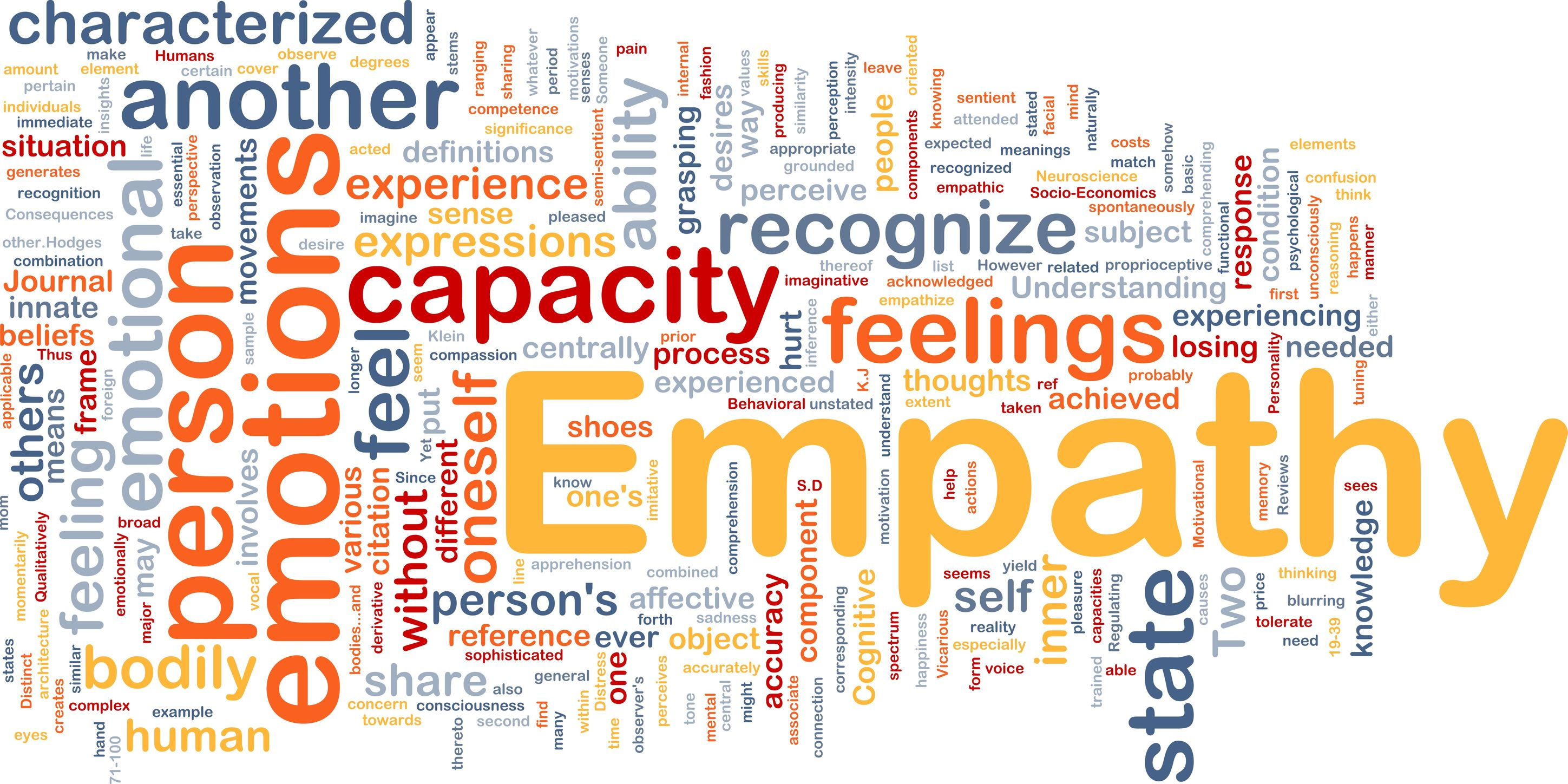 leading empathy how leaders can improve relationships leading empathy how leaders can improve relationships