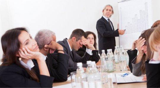 rampant employee disengagment
