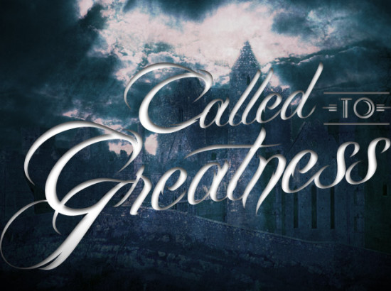2014 YEAR OF GREATNESS